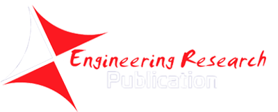 Engineering Research Publication